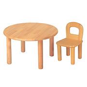ブロック社の家具