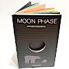 MOON PHASE 月の満ち欠け: