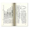 財政のしくみがわかる本:私が最も感銘を受けたのがこのグラフ。租税や社会保障の負担率が国別に示されている。日本はアメリカに次いで「小さな政府」。