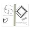 デザインとヴィジュアル・コミュニケーション[新装版]:不可能なかたちは紙の上でなら完璧かつ精確にデッサンできる。