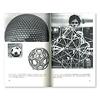 デザインとヴィジュアル・コミュニケーション[新装版]:バックミンスター・フラーのドーム(左)