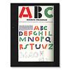 BRUNO MUNARI: IL DISEGNO, IL DESIGN:「ABCで遊ぼう」のスケッチ
