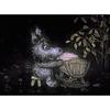 ユーリー・ノルシュテイン作品集《2K修復版》 Blu-ray & DVD:『話の話』(1979年/29分)