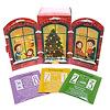 【限定】クリスマスカウントダウンのお茶24P: