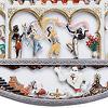 壁掛け アラビアンナイト:アラジンと魔法のランプなど