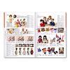 ブラザー・ジョルダン社のグッド・トイ・カタログ通巻12号:ジルケ人形など