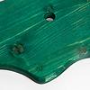 デコアのディスプレイツリー(緑):節はあります