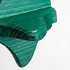 デコアのディスプレイツリー(緑):紙が付いていることもありますが、こすれば取れます。
