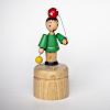 玉のせ人形: