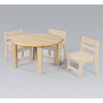丸テーブルφ75cmAE-22-c H43cm
