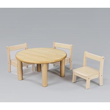 丸テーブルφ60cmAE-27-a H30cm