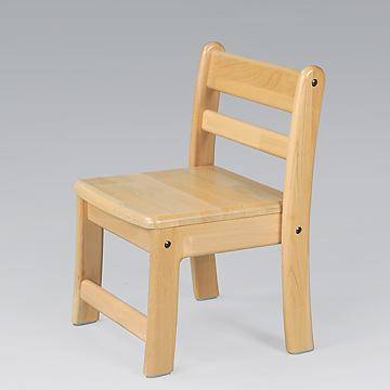 幼児椅子AE-35 <座高18>H36cm