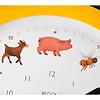 鳴き声時計 動物: