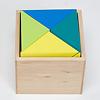 百町森キュービックス・セラ用木箱:アゴンを収納