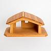 65600 家タイプ馬小屋(木箱無):