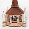 回転式キャンドルスタンド「ザイフェンの八角教会堂」: