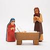 聖家族セット2: