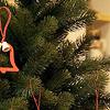 【送料無料】クリスマスツリー120cmH:葉のつくり