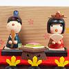 おひなさまのオルゴール『雛壇飾り』: