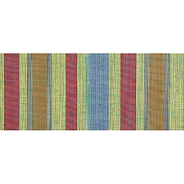 KH410 銀杏円びな三段飾り普通垂幕(緑)