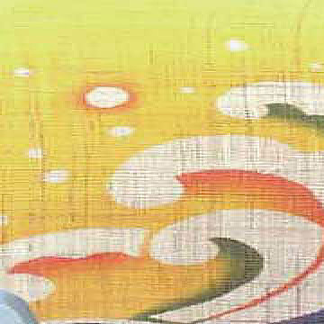 KK119/120 楕円武者三段飾り特製垂幕(富士)