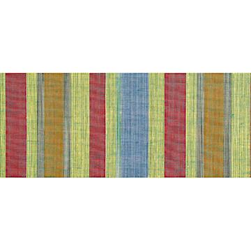 KK246 里山円武者五段飾り普通垂幕(緑)