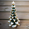 WH225/22-B ベティーナのクリスマスツリー: