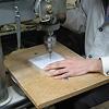 小黒三郎さんと遊プラン:糸鋸での加工