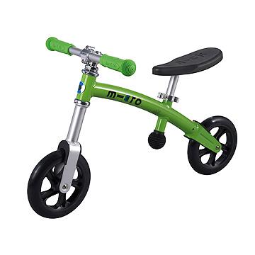 Gバイク(ライト)Gバイク(ライト) グリーン