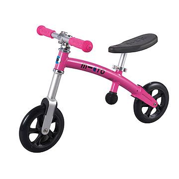 Gバイク(ライト)Gバイク(ライト) ピンク