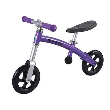 Gバイク(ライト)Gバイク(ライト) パープル