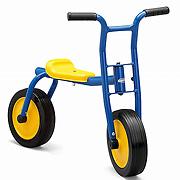 ... こぎ二輪車:乗り物・運動