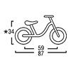 ラーニングバイクLR1LBr: