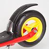 スクーター R03:後輪
