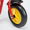 スクーター三輪 R1:弾力性のある静音エコタイヤ