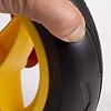 スクーター三輪 R1:押すと少しだけ凹みます