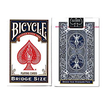 BICYCLE BRIDGE SIZE (バイスクル ブリッジサイズ)青