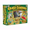 クレイジー・キャンプ・パズル:パッケージ