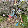 MOBILE BIRD(モビールバード)マルチカラー:
