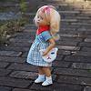 ナッテラ人形普及版34cm Mila(ミラ):