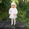 ナッテラ人形普及版44cm Julia(ジュリア):