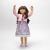 ナッテラ人形普及版48cm Melanie(メラニー):