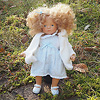 ナッテラ人形普及版27cm Louisa(ルイザ):