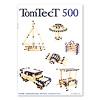 トムテクト 500:同梱のリーフレット