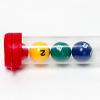 魔法のステッキ:ルール1の正解は、赤黄緑青