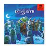 魔法のラビリンス:ロルフ・フォークト Rolf Vogt 氏による書き下ろしの絵がたっぷりの、豪華なルールブック。