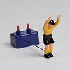 ティップキック ジュニアカップセット:標準的ゴールキーパー