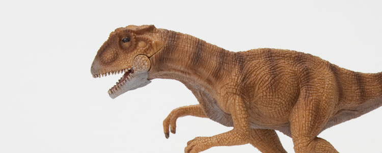 SC アロサウルス 2012関連商品ほか
