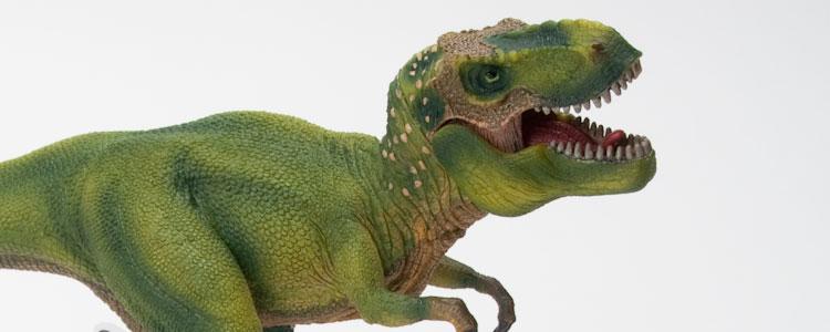 Sc ティラノサウルスレックス 2012おもちゃ百町森