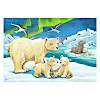 ジグソー2×12 動物の赤ちゃん: